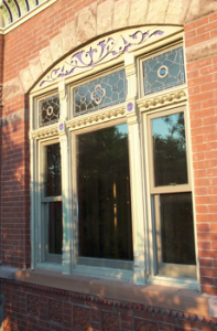 Our Work: 6 New Energy-efficient Windows in Chicago 3-flat