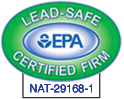 EPA Certified Firm NAT-29168-1