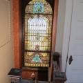 Window before restoration